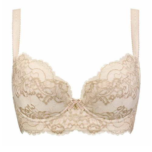 Bradelis Caroline Side Smoothing Bra