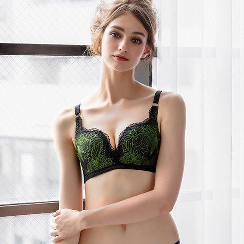 Leafy Bra