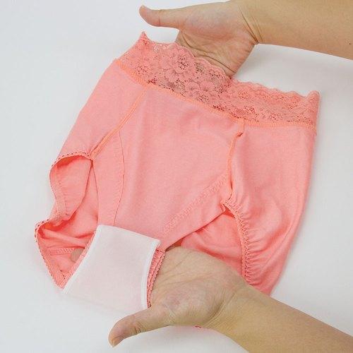 蜜桃臀系列生理褲