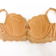 Bradelis Side Smoothing Bra